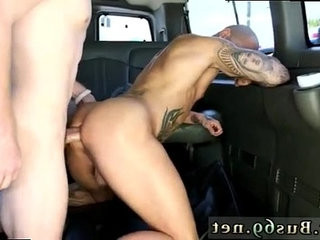 Nude male korean straight guy gay Excited To Be On The Baitbus