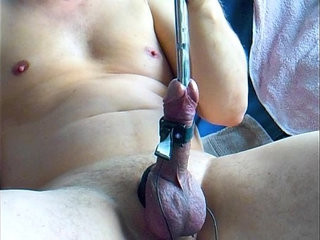 Anal approach