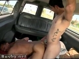 Straight pledge swallow cum gay first time Good friend the Rock