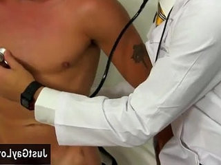 Hot gay bubble butt movies anal twink Hunky patient Austin Ried is