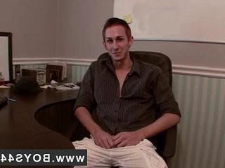 Gay movieture of teacher suck guy off Jamie Gets Brutally Barebacked