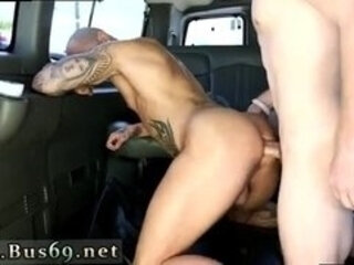 Hard straight boys movies gay Excited To Be On The Baitbus