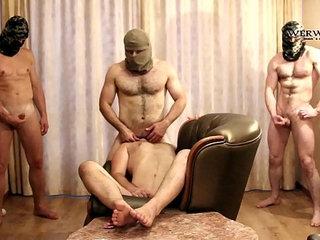 Training for Russian bottom