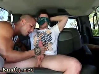 Emo sissy hot porn movieture first time Excited To Be On The Baitbus