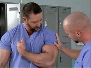 Bo Dixon And Ty Lebeouf from Packing Dr Finger