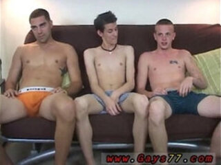 Boys cums in underwear first time One thing was for sure Chasen did a
