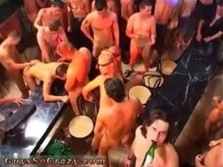 Gay male frat parties and emo cock sucking party first time Come join