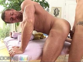 Strong Butt Fucking