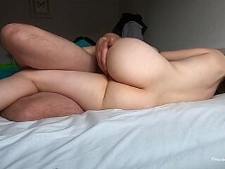 Morning Sex With A Beautiful Young Wife