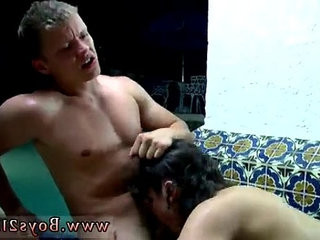Young emo big dick movies Alex and Micah use their strong, muscular
