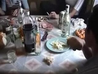 amateur sex party