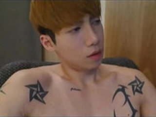 Hot Boy In Hotel