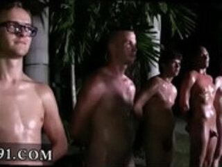 College hunk twink gay porn This weeks HazeHim conformity winners