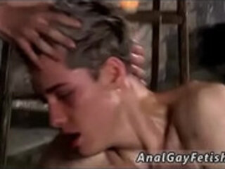 Men holding bondage and clothes movietures gay Chained to the