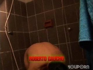In The Shower Bareback Bareback Men