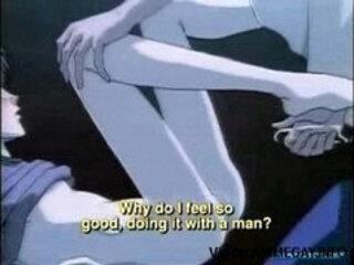 virgin gay ass Hentai