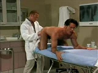 prostate exam in Spanish