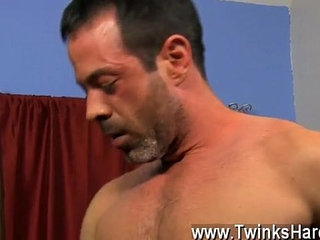 Sexy gay After his mom caught him banging his tutor, Kyler Moss was