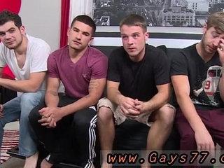 Short stories about gay men fucking Zeno and Blake exchange bottoms